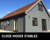 Clock House Stables