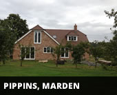 Pippins, Marden